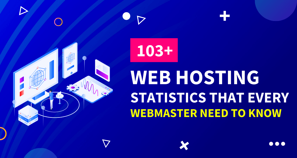 Web Hosting Statistics Tips